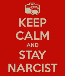 narcist in een relatie
